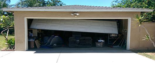 Garage Doors Repair